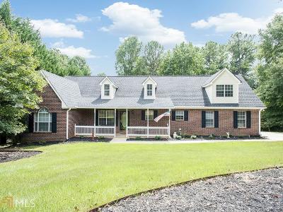 Henry County Single Family Home New: 311 Elon Ct