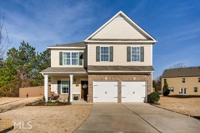 Hiram Single Family Home Under Contract: 180 Saddle Horse Ln
