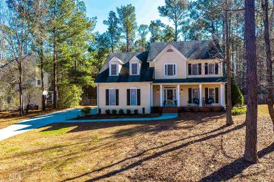 Peachtree City GA Single Family Home New: $419,900