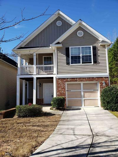Lithonia Single Family Home Under Contract: 6335 Lake Valley Point