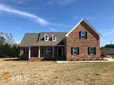 McDonough Single Family Home New: 4306 Gladys Ct #57