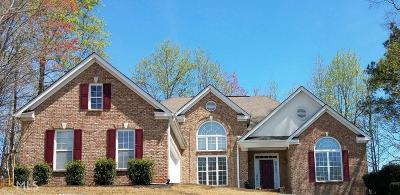 Douglas County Single Family Home New: 1833 Dover Ct