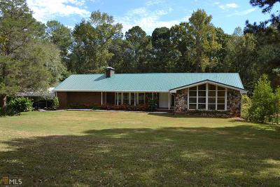 Rockdale County Single Family Home Back On Market