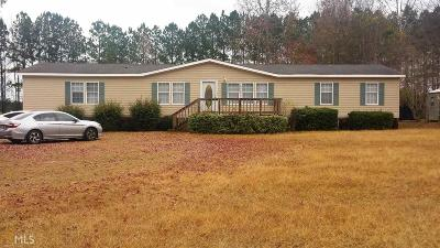 Haddock, Milledgeville, Sparta Single Family Home New: 155 Stewart Dr #12