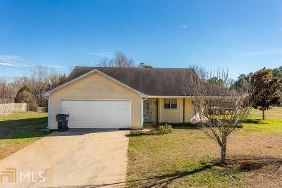 Newton County Single Family Home New