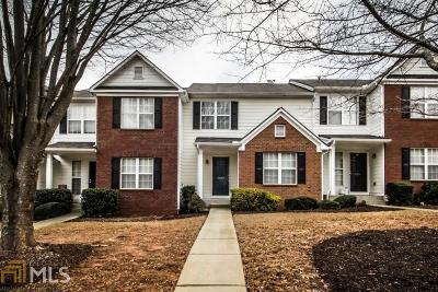 Lawrenceville Condo/Townhouse New: 2683 Waverly Hills Dr