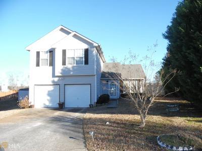 Hampton Single Family Home New: 1114 Misty Meadows Cv