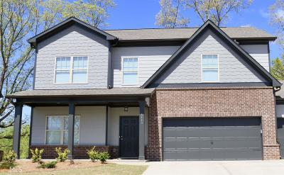 Flowery Branch Single Family Home Under Contract: 6469 Blue Herron Dr #117