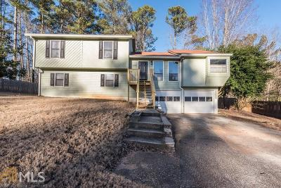 Marietta Single Family Home New: 2404 Glynn Oaks Ct
