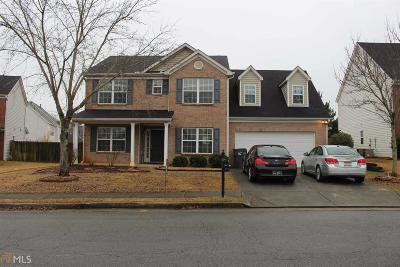 Buford Single Family Home New: 889 Roxholly Ln