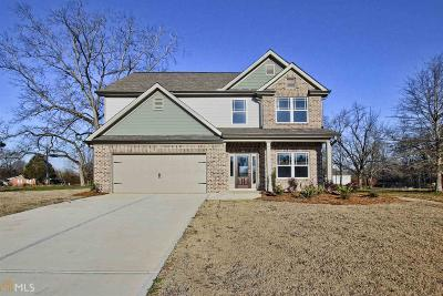 Winder Single Family Home New: 700 Larry Ln