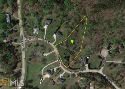 Gainesville Residential Lots & Land New: 4719 Deer River Trl