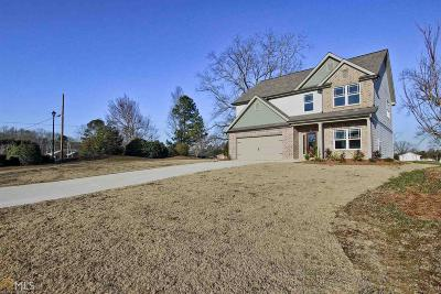Winder Single Family Home For Sale: 704 Larry Ln
