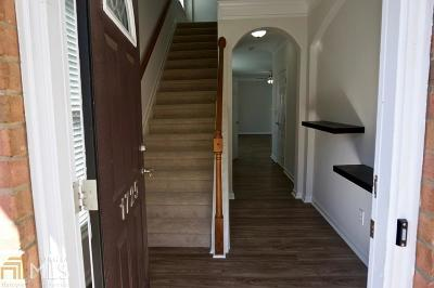 Lawrenceville Condo/Townhouse Under Contract: 1725 Arbor Gate Dr