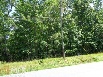 Lithia Springs Residential Lots & Land For Sale: Old Douglasville Rd