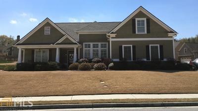 Braselton Single Family Home For Sale: 6103 Bendcreek Lane
