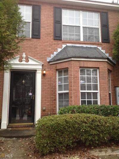 Lithonia Condo/Townhouse New: 2851 Norfair Loop