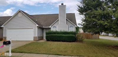 Mcdonough Single Family Home New: 1850 Midcourt Way