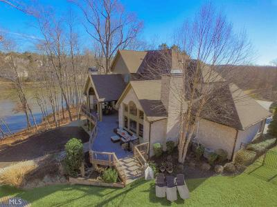 Single Family Home New: 2048 Bakers Mill Rd