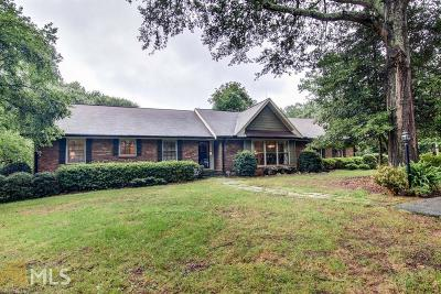 Loganville Farm For Sale: 3404 Skyland Dr