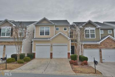 Condo/Townhouse New: 324 Niblewill Pl #25