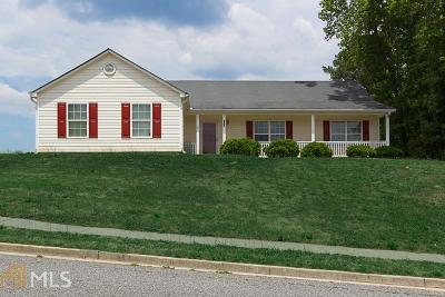 Monroe Single Family Home New: 824 Fawnfield Dr