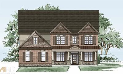 Flowery Branch Single Family Home For Sale: 6762 Trailside Dr