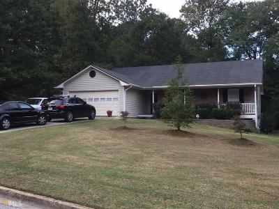 Conyers Rental For Rent: 1485 Cherry Hill Rd