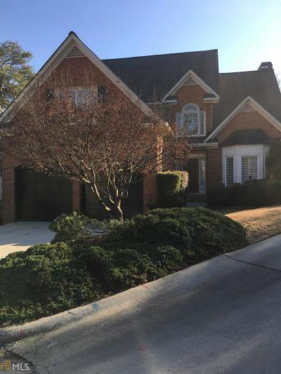Brookhaven Single Family Home New: 2075 NE Somervale