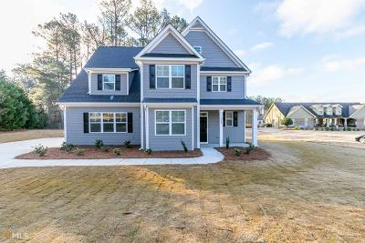 Snellville Single Family Home For Sale: 1589 Oak Rd