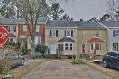 Smyrna Condo/Townhouse Under Contract: 1308 Poplar Pt