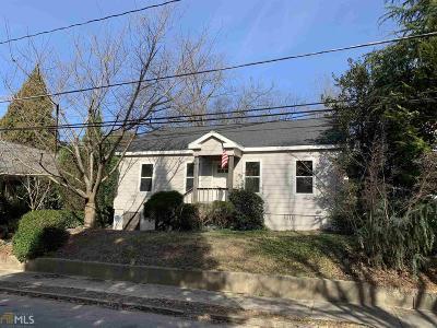Berkeley Park Single Family Home For Sale: 775 Verner