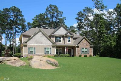 Troup County Single Family Home For Sale: 901 John Lovelace Rd
