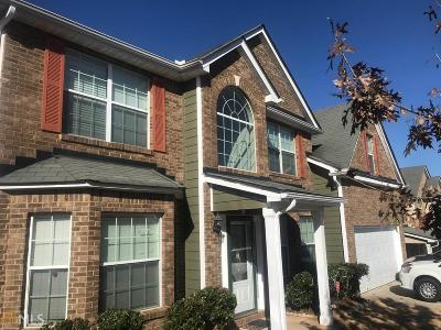 Conyers GA Single Family Home New: $225,900