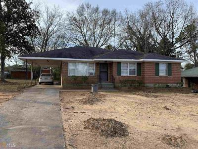 Decatur Single Family Home New: 3033 Belvedere Ln