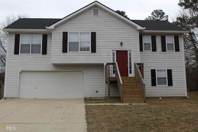 Winder Single Family Home New: 352 Fall View Ct