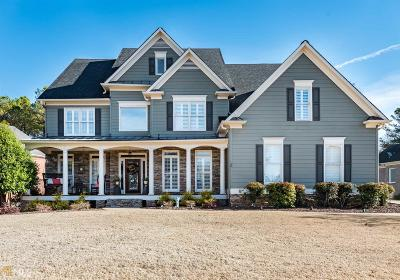 Canton Single Family Home Under Contract: 225 Deer Park