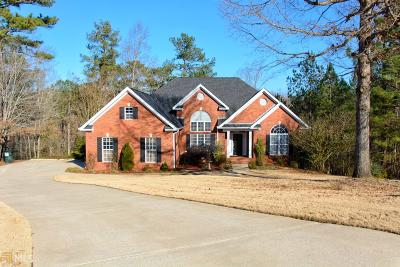 Winston Single Family Home For Sale: 3574 Falls Trl