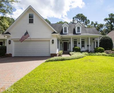 St. Marys Single Family Home For Sale: 150 Providence Park #063