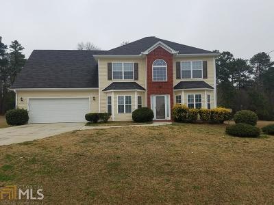 Covington Single Family Home New: 150 Upper River Rd