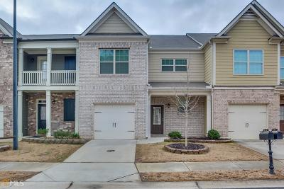 Acworth Condo/Townhouse For Sale: 219 Madison Ave