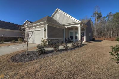 Sun City Peachtree Single Family Home New: 540 Beautyberry Dr