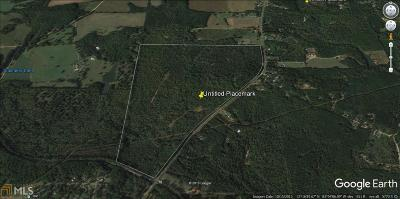 Jackson Residential Lots & Land New: Higgins
