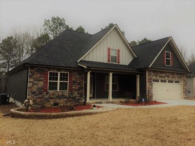 Carrollton GA Single Family Home New: $289,000