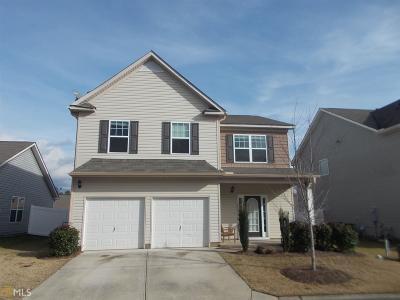 Hiram GA Single Family Home Under Contract: $189,000