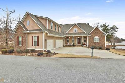 Newnan Single Family Home New: 434 Vanderbilt