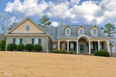 Villa Rica Single Family Home For Sale: 4935 Longridge Dr #34