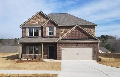 Clayton County Single Family Home New: 10730 Southwood Dr