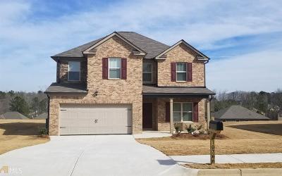 Hampton Single Family Home New: 10718 Southwood Dr