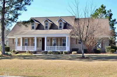 Statesboro Single Family Home New: 3094 McCall Blvd #74
